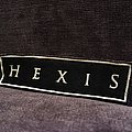 Hexis - Logo Patch