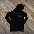 Ggu:ll - The Tower Zip-up Hoodie Hooded Top