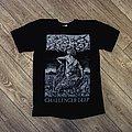Challenger Deep - TShirt or Longsleeve - Challenger Deep T-Shirt