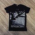 HVØSCH - TShirt or Longsleeve - HVØSCH - Coffins T-Shirt