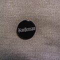 Knifeman Pin Pin / Badge
