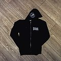 Fyrnask - Zip-up Hoodie Hooded Top