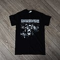 Malthusian - Across Deaths T-Shirt