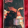 Nembrionic - Tape / Vinyl / CD / Recording etc - Nembrionic tape