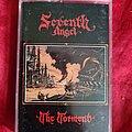 Seventh Angel - Tape / Vinyl / CD / Recording etc - Seventh Angel tape