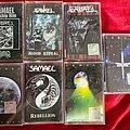 Samael - Tape / Vinyl / CD / Recording etc - Samael tapes
