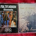Pan.Thy.Monium - Tape / Vinyl / CD / Recording etc - Pan.Thy.Monium tapes