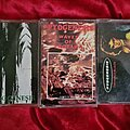 Pyogenesis - Tape / Vinyl / CD / Recording etc - Pyogenesis tapes