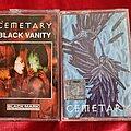 Cemetary - Tape / Vinyl / CD / Recording etc - Cemetary tapes