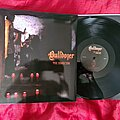 Bulldozer - Tape / Vinyl / CD / Recording etc - BULLDOZER - The Exorcism - Lost 1984 Demotape + Fallen Angel