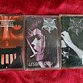 Nightfall - Tape / Vinyl / CD / Recording etc - Nightfall tapes