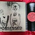 Venom - Tape / Vinyl / CD / Recording etc - VENOM Possessed