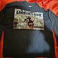 Linkin Park - TShirt or Longsleeve - LINKIN PARK Hybrid Theory Tour 2000