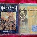 Morgoth - Tape / Vinyl / CD / Recording etc - Morgoth tapes