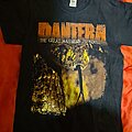 Pantera - TShirt or Longsleeve - PANTERA The Great Southern Trendkill