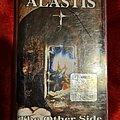 Alastis - Tape / Vinyl / CD / Recording etc - Alastis tape