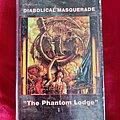 Diabolical Masquerade - Tape / Vinyl / CD / Recording etc - Diabolical Masquerade tape