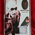Septicflesh - Tape / Vinyl / CD / Recording etc - Septic Flash tape