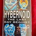 Hybernoid - Tape / Vinyl / CD / Recording etc - Hybernoid tape
