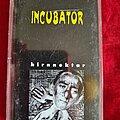 Incubator - Tape / Vinyl / CD / Recording etc - Incubator tape