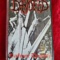 Darkseed - Tape / Vinyl / CD / Recording etc - Darkseed promo tape