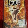 DAEMON - Tape / Vinyl / CD / Recording etc - Daemon tape