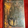 Apocalyptica - Tape / Vinyl / CD / Recording etc - Apocalyptica tape