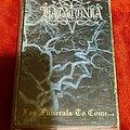 Katatonia - Tape / Vinyl / CD / Recording etc - Katatonia tape