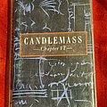 Candlemass - Tape / Vinyl / CD / Recording etc - Candlemass tape