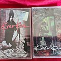 EverEve - Tape / Vinyl / CD / Recording etc - EverEve tapes