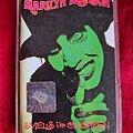 Marilyn Manson - Tape / Vinyl / CD / Recording etc - Marylin Manson tape