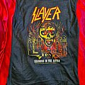 Slayer - TShirt or Longsleeve - Slayer tshirts and patches