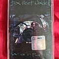 Six Feet Under - Tape / Vinyl / CD / Recording etc - Six Feet Under tape