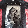 Karg - TShirt or Longsleeve - KARG tshirt S
