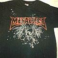 Metallica TShirt or Longsleeve