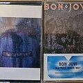 Bon Jovi - Tape / Vinyl / CD / Recording etc - BON JOVI tapes