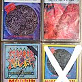 Morbid Angel - Tape / Vinyl / CD / Recording etc - MORBID ANGEL tapes