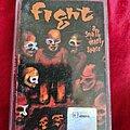 Fight - Tape / Vinyl / CD / Recording etc - Fight tape