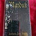 Marduk - Tape / Vinyl / CD / Recording etc - Marduk tape