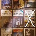 Atrocity - Tape / Vinyl / CD / Recording etc - DEATH METAL tapes