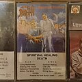 Death - Tape / Vinyl / CD / Recording etc - DEATH tapes