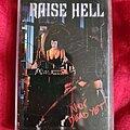 Raise Hell - Tape / Vinyl / CD / Recording etc - Raise Hell tape