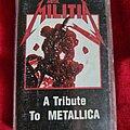 In Flames - Tape / Vinyl / CD / Recording etc - Metal Militia tape