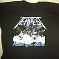 TEMPEST - Kickin' Up A Storm Autumn/Winter Tour 1989