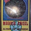 Morbid Angel - Tape / Vinyl / CD / Recording etc - MORBID ANGEL tape