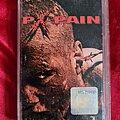PX-Pain - Tape / Vinyl / CD / Recording etc - PX-Pain tape