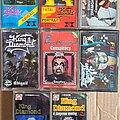 King Diamond - Tape / Vinyl / CD / Recording etc - KING DIAMOND tapes