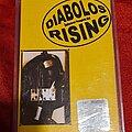 Diabolos Rising - Tape / Vinyl / CD / Recording etc - Diabolos Rising tape