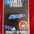 Genetic Wisdom - Tape / Vinyl / CD / Recording etc - Genetic Wisdom tape