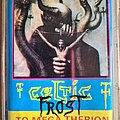 Celtic Frost - Tape / Vinyl / CD / Recording etc - CELTIC FROST To Mega Therion tape